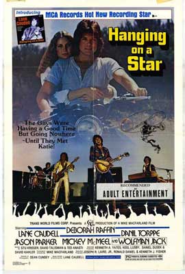 Hanging on a Star - 11 x 17 Movie Poster - Style A