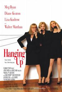 Hanging Up - 11 x 17 Movie Poster - Style A