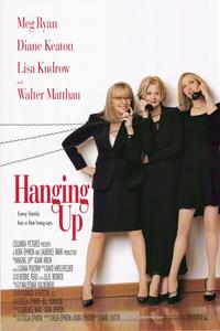 Hanging Up - 43 x 62 Movie Poster - Bus Shelter Style A