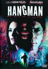 Hangman - 11 x 17 Movie Poster - Style A