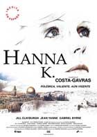 Hanna K. - 27 x 40 Movie Poster - Spanish Style A