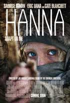 Hanna - 11 x 17 Movie Poster - Style A
