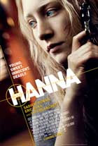 Hanna - 11 x 17 Movie Poster - Style C