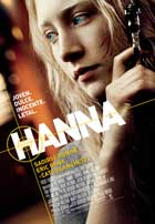 Hanna - 27 x 40 Movie Poster - Spanish Style A