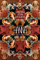 Hanna - 11 x 17 Movie Poster - Style F