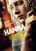 Hanna - 11 x 17 Movie Poster - Italian Style A