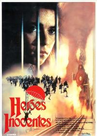 Hanna's War - 11 x 17 Movie Poster - Spanish Style A
