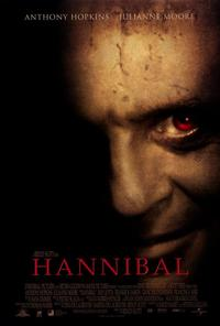 Hannibal - 27 x 40 Movie Poster - Style A