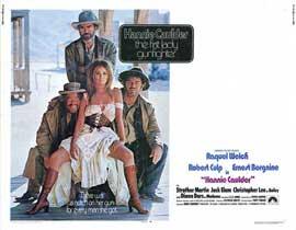 Hannie Caulder - 11 x 14 Movie Poster - Style B