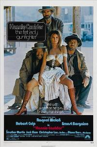 Hannie Caulder - 43 x 62 Movie Poster - Bus Shelter Style A