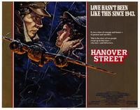 Hanover Street - 11 x 14 Movie Poster - Style A