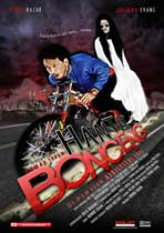 Hantu Bonceng - 27 x 40 Movie Poster - Malay Style A