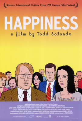 Happiness - 11 x 17 Movie Poster - Style A