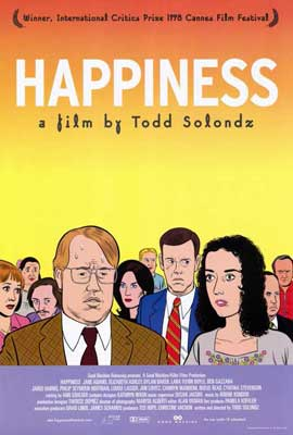 Happiness - 27 x 40 Movie Poster - Style A