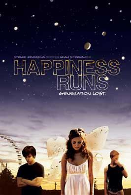Happiness Runs - 27 x 40 Movie Poster - Style A