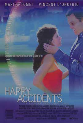 Happy Accidents - 27 x 40 Movie Poster - Style A