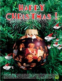 Happy Christmas! - 11 x 17 Movie Poster - Style A