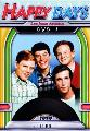 Happy Days - 27 x 40 Movie Poster - French Style A