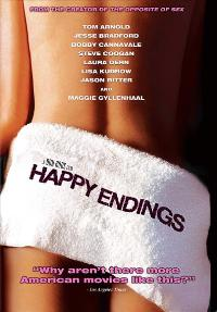 Happy Endings - 11 x 17 Movie Poster - Style C