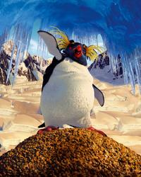Happy Feet - 8 x 10 Color Photo #31