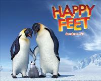 Happy Feet - 27 x 40 Movie Poster - Style E