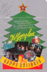 Happy Holidays - 11 x 17 Movie Poster - Style A