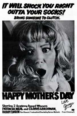 Happy Mothers Day, Love George - 11 x 17 Movie Poster - Style A