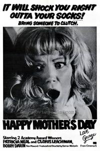 Happy Mothers Day, Love George - 27 x 40 Movie Poster - Style A