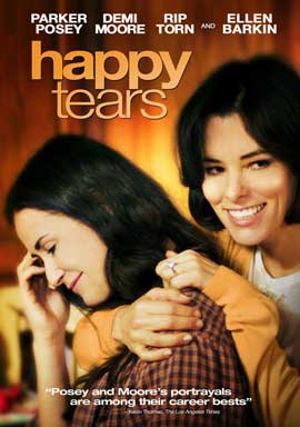 Happy Tears - 27 x 40 Movie Poster - Style A
