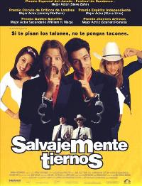 Happy, Texas - 27 x 40 Movie Poster - Spanish Style A