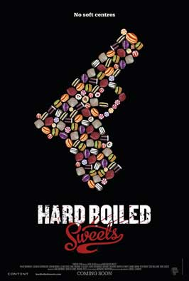 Hard Boiled Sweets - 11 x 17 Movie Poster - UK Style A