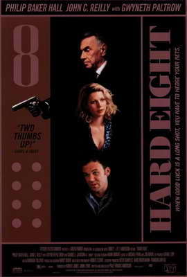 Hard Eight - 27 x 40 Movie Poster - Style A