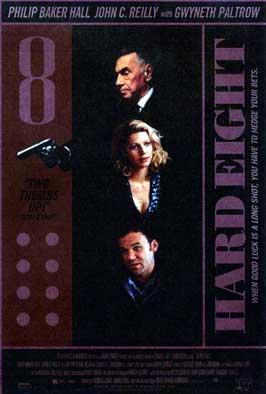 Hard Eight - 11 x 17 Movie Poster - Style B