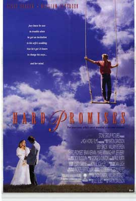 Hard Promises - 11 x 17 Movie Poster - Style A