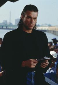 Hard Target - 8 x 10 Color Photo #2