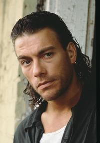 Hard Target - 8 x 10 Color Photo #3