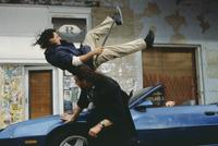 Hard Target - 8 x 10 Color Photo #6