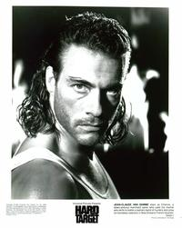 Hard Target - 8 x 10 B&W Photo #2