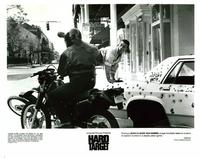 Hard Target - 8 x 10 B&W Photo #6