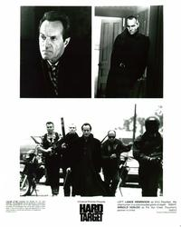 Hard Target - 8 x 10 B&W Photo #7