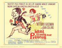 Hard Times for Princes - 11 x 14 Movie Poster - Style A