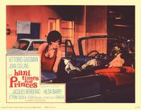 Hard Times for Princes - 11 x 14 Movie Poster - Style G