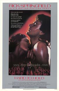 Hard to Hold - 43 x 62 Movie Poster - Bus Shelter Style A