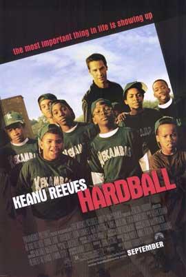 Hardball - 11 x 17 Movie Poster - Style A