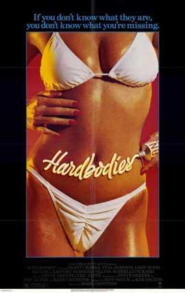 Hardbodies - 11 x 17 Movie Poster - Style A