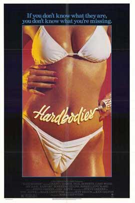 Hardbodies - 27 x 40 Movie Poster - Style A