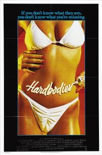 Hardbodies - 43 x 62 Movie Poster - Bus Shelter Style A