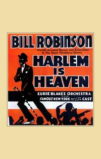 Harlem is Heaven - 11 x 17 Movie Poster - Style B