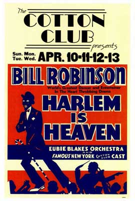 Harlem is Heaven - 27 x 40 Movie Poster - Style A