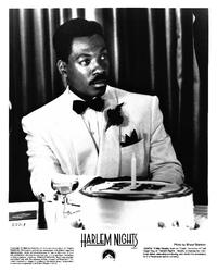 Harlem Nights - 8 x 10 B&W Photo #2